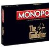 Monopoly: The Godfather editon.
