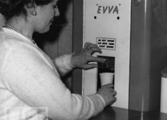Vintage Whisky Dispenser