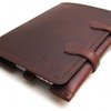 Saddleback Leather iPad Case Review — The Gadgeteer
