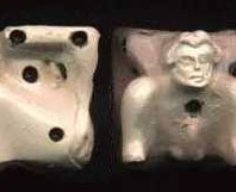 """Lord & Lady Dice"""