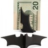 Magnetic Batman Money Clip