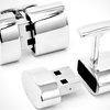 Cufflinks offer USB Storage & a Wi-Fi Hotspot