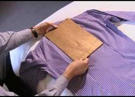 How to Fold a Shirt      - YouTube