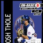 Josh Thole MLB Showdown 2011