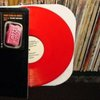 The Dust Brothers 'Fight Club Remixes' Movie Soundtrack 1999 Promo-Only Red Vinyl Record LP