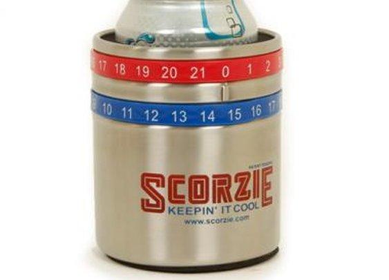 Scorzie - Keep score with your koozie