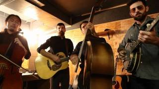 "The Avett Brothers Sing, ""The Prettiest Thing"""