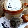 Men's Shaving Gift Set Shaving Mug Set Vintage by DirtyDeedsSoaps