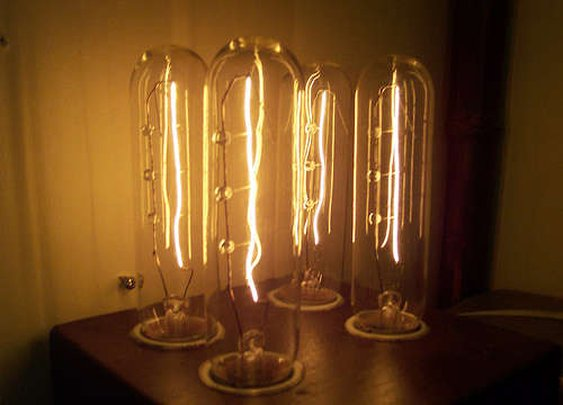 Mad Scientists Light