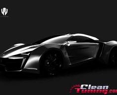 The First Arab Supercar | CleanTuning.com