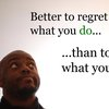 Change Your State of Mind for a Life without Regret