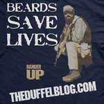 Beards Save Lives T-Shirt