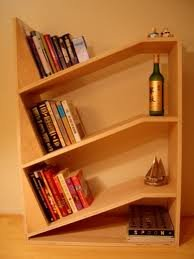building a book shelf