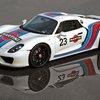 Eye Candy: Porsche 918