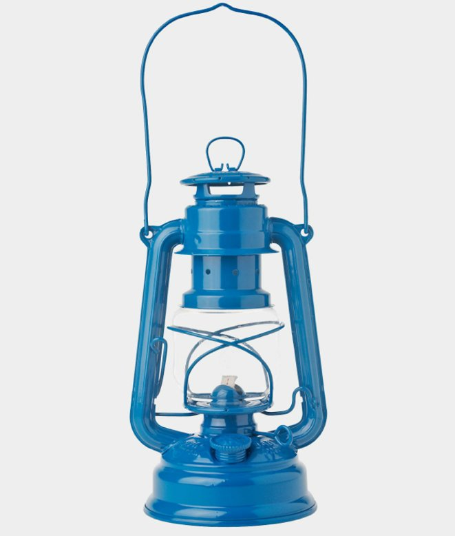 Classic Oil Lanterns