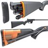 This Rifle Fits Inside Its Own Stock, Is Waterproof | OhGizmo!