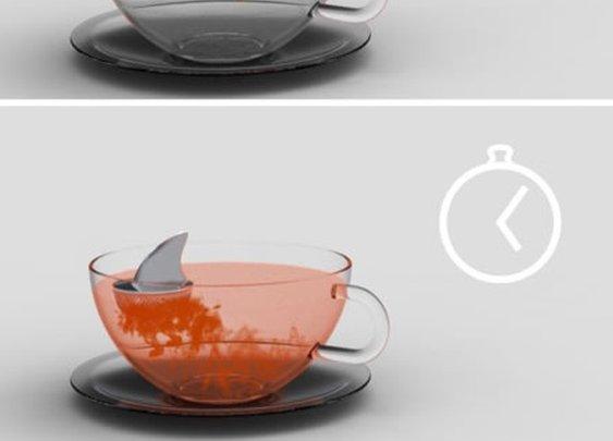 Sharky Tea Infuser