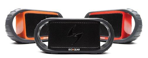 Waterproof Ecoxgear Bluetooth Speaker