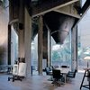 Old Cement Factory Repurposed into Modern Oasis - Enpundit