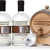 Age Your Own Whiskey Kit | Uncrate