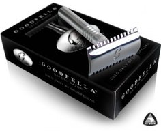 Classic Double Edged Razor by Goodfella
