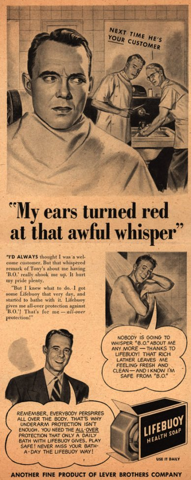 Heading Out on Your Own — Day 4: Keep a Regular Grooming and Hygiene Routine   The Art of Manliness