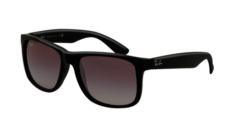 official ray ban store  Ray-Ban RB4165 Justin Sunglasses