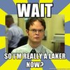 Dwight Is Confused Over The Trade