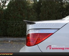 Custom BMW Spoilers | CleanTuning.com