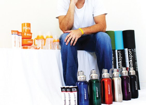 thinksport CEO Fights to End Cancer and other Chemical-Causing Diseases