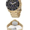 Invicta Men's 11288 Pro Diver 18K Gold Carbon Fiber Watch Gets $600 Reduction to Under $95 - TechEBlog