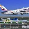 FlightGear v2.8.0 Released - FlightGear