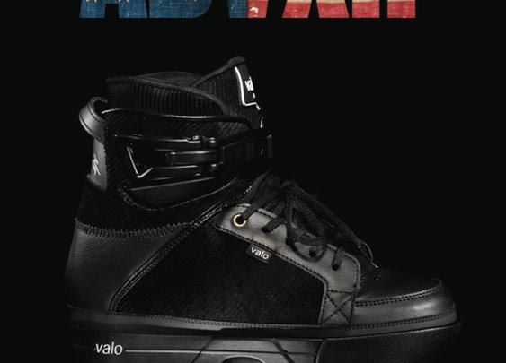 Valo/Vibralux Colab Skate