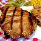 Zesty Pork Chops
