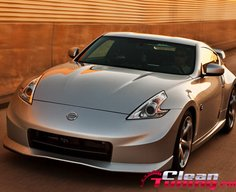 High-Performance Nissan Nismo Models | CleanTuning.com