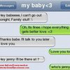 11 Funny Texts Sent to the Wrong Number - Oddee.com