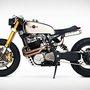 Classified Moto KT-600 Motorcycle | Uncrate