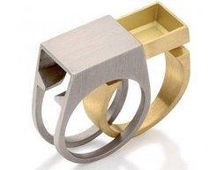 Antonio Bernardo Secret Compartment Ring