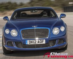 Bentley Revealed All-New Continental GT Speed | CleanTuning.com