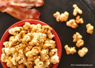 Maple Bacon Kettle Corn