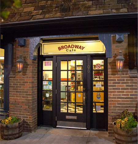 Broadway Cafe and Roasting Company