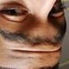This is Kid Cudi Flipped UpsideDown