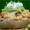 The Baked Potato Taco - Neatorama