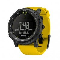 SUUNTO Core (Yellow Crush)  |  White Wing Label