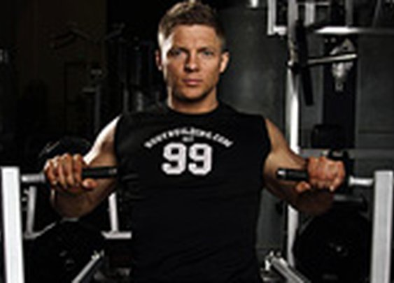 Bodybuilding.com - 15 Best Machine Moves