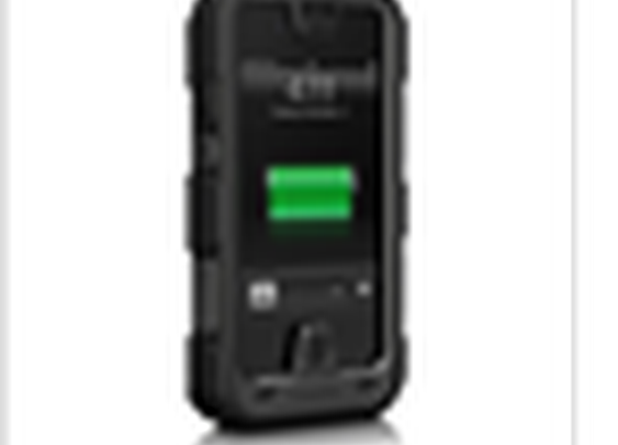 mophie juice pack® PRO - Rugged travel battery case for iPhone 4 & 4S