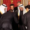 New SEAL Ad Blasts Obama for Literally 'Bowing' to Foreign Leaders