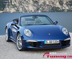 2013 Porsche 911 Carrera 4 Lineup Revealed | CleanTuning.com