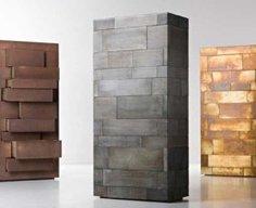 Hidden Storage Monolith Structure   StashVault