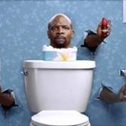 Old spice 2012 commercials (Terry Crews)      - YouTube